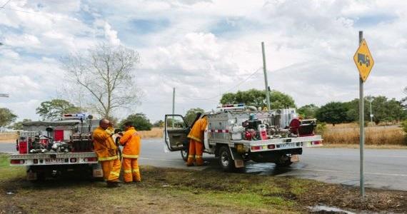 6 essential tips for safe travel during bushfire season