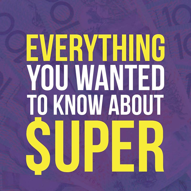 Everything you wanted to know about super Priority1 Wealth